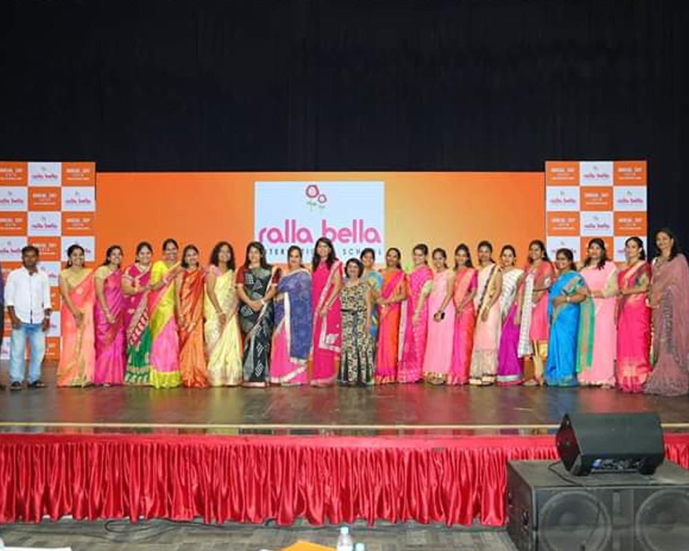 Events Ralla Bella Best English Medium School In Visakhapatnam Andhra Pradesh Top 10 International School Of Visakhapatnam At Andhra Pradesh